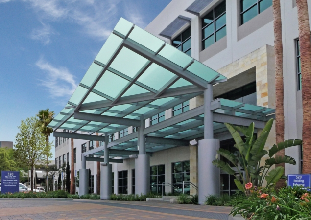 Rbb Architects Inc Projects Hoag Memorial Hospital