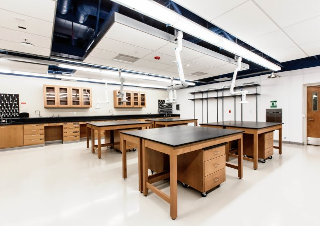 Modern Classroom Building ~ Rbb architects inc projects harvey mudd college olin